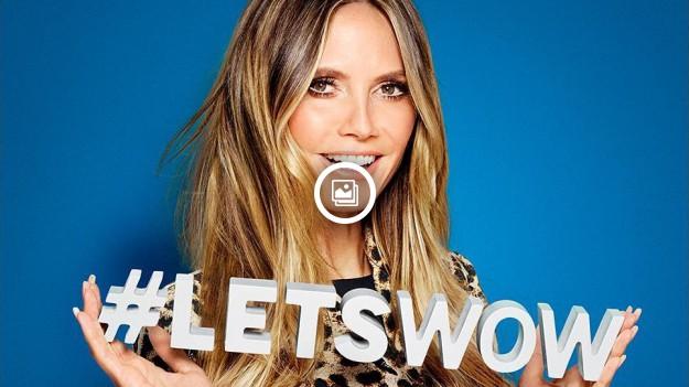 4c9b5e42480c3 Lidl: ubrania od Heidi Klum już w sprzedaży. Znamy ceny! :: Magazyn :: RMF  FM