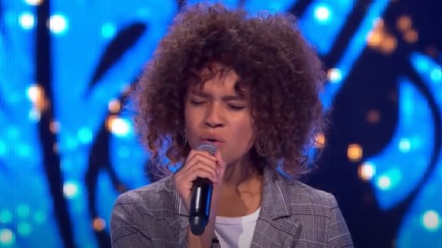 """The Voice Kids 4"". Po tym występie Sara Egwu James ..."