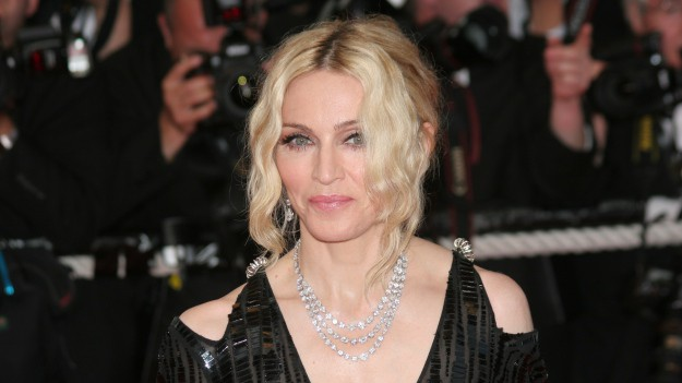 Madonna zablokowana na Instagramie! Opublikowała fake newsa dotyczącego koronawirusa :: Magazyn :: RMF FM