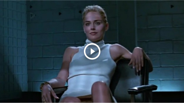Sharon stone a different loyalty - 2 part 5