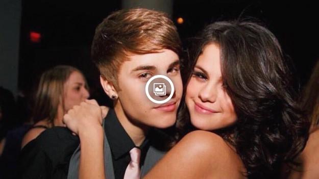 Z kim teraz spotyka się Justin Bieber