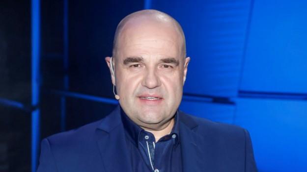 Cezary Żak pokonał koronawirusa. Aktor pokazał zdjęcie ze szpitala i zaapelował do fanów :: Magazyn :: RMF FM