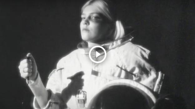 """Daria Zawiałow """"Kaonashi"""". Artystka szczerze o stresie przed wypuszczeniem trzeciej płyty  :: Magazyn :: RMF FM"""