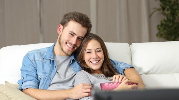 Netflix na Walentynki. Co obejrzeć w romantyczny wieczór? :: Magazyn :: RMF FM