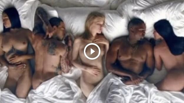 Kim Kardashian Kanye West Sex Tape  XVIDEOSCOM