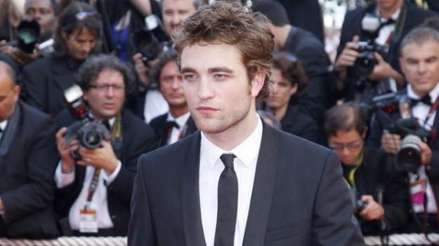 Rob Pattinson i Kristen Stewart spotykają się ponownie