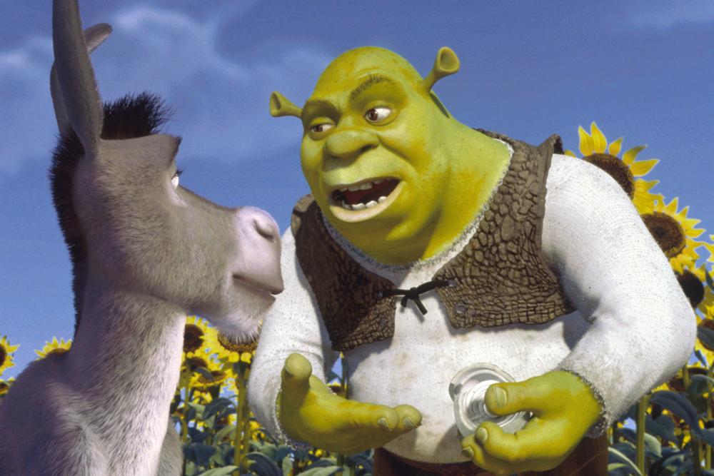 Shrek Powróci Powstanie Nowy Film O Uwielbianym Przez Widzów Ogrze