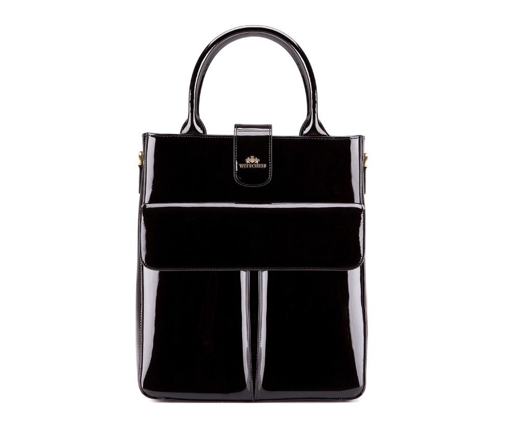 442ca34a00b7d Skórzane torebki w biznesowym wydaniu - MUST HAVE każdej eleganckiej ...