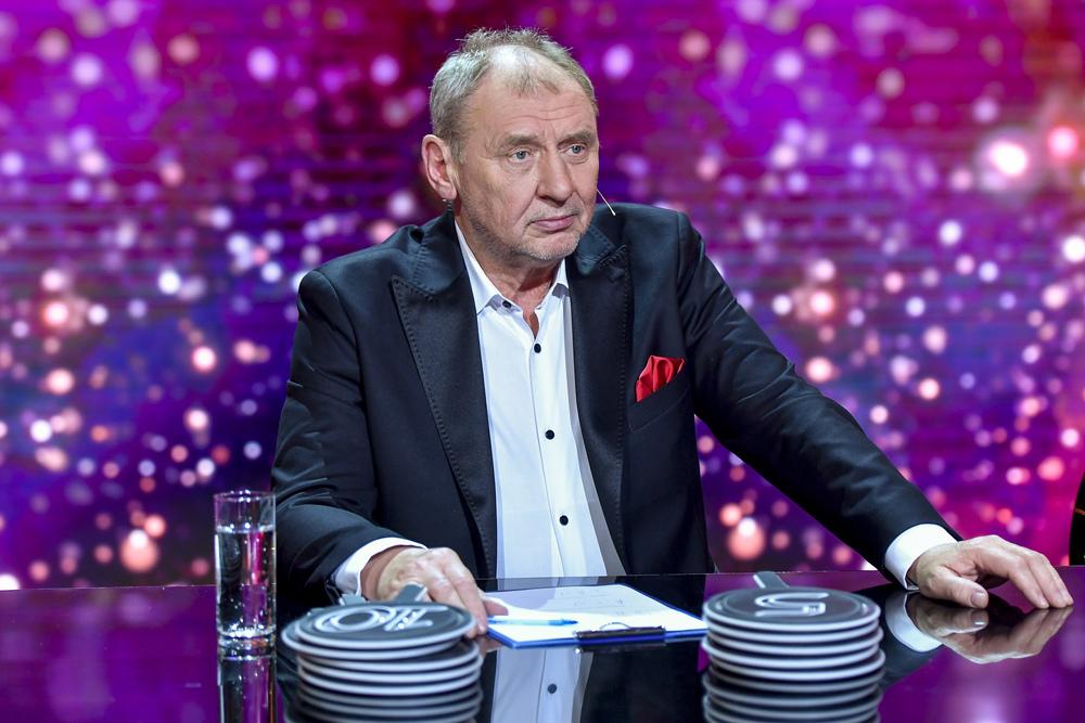 Andrzej Grabowski Zrzucil Ponad 40 Kg Teraz Opowiada Jaka Diete