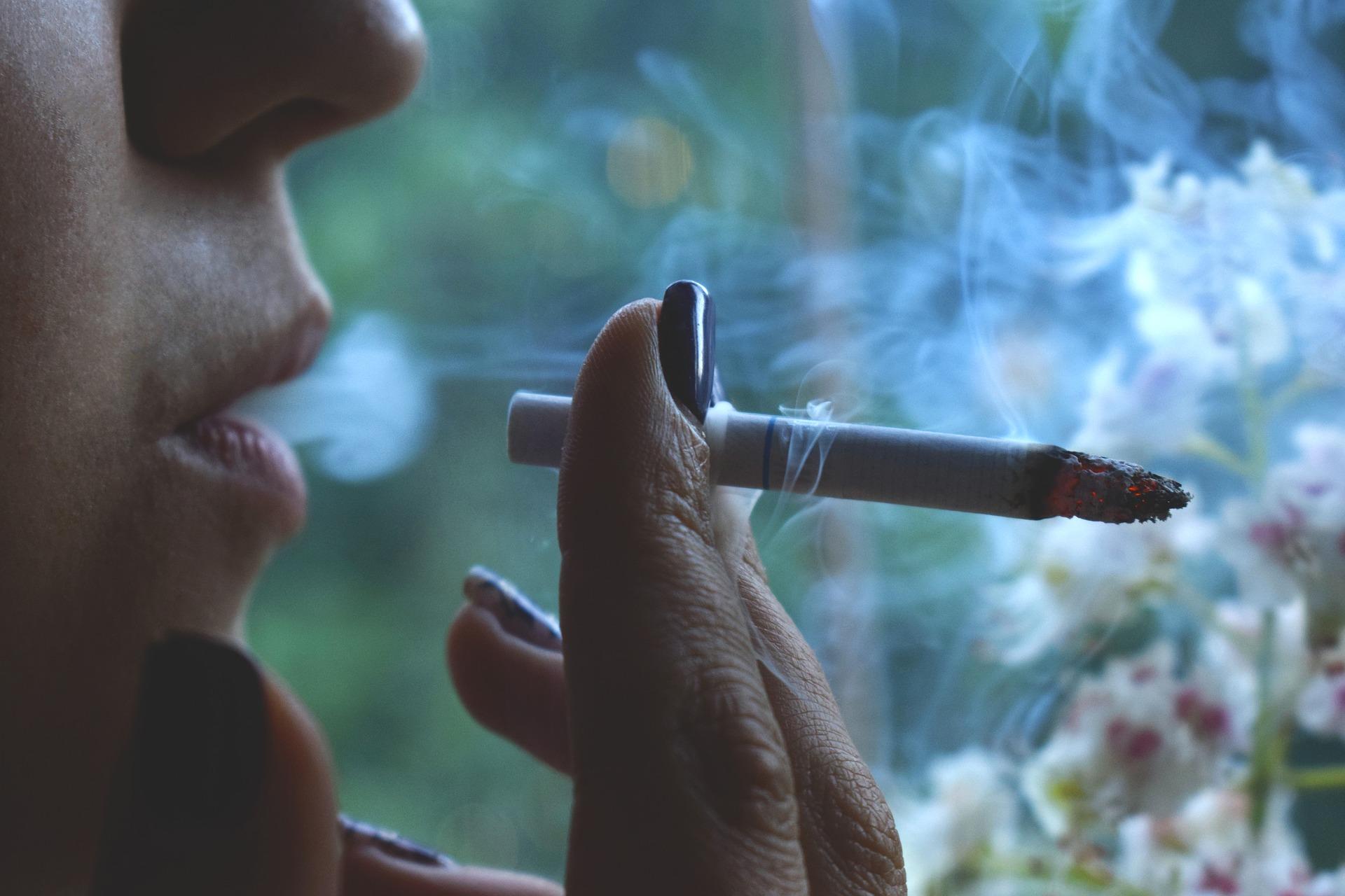 Czy od palenia papierosów się chudnie? - sunela.eu -