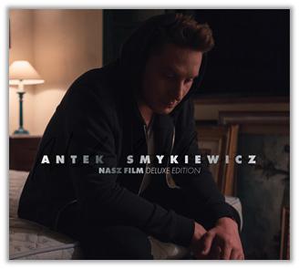 Antek Smykiewicz - Nasz film