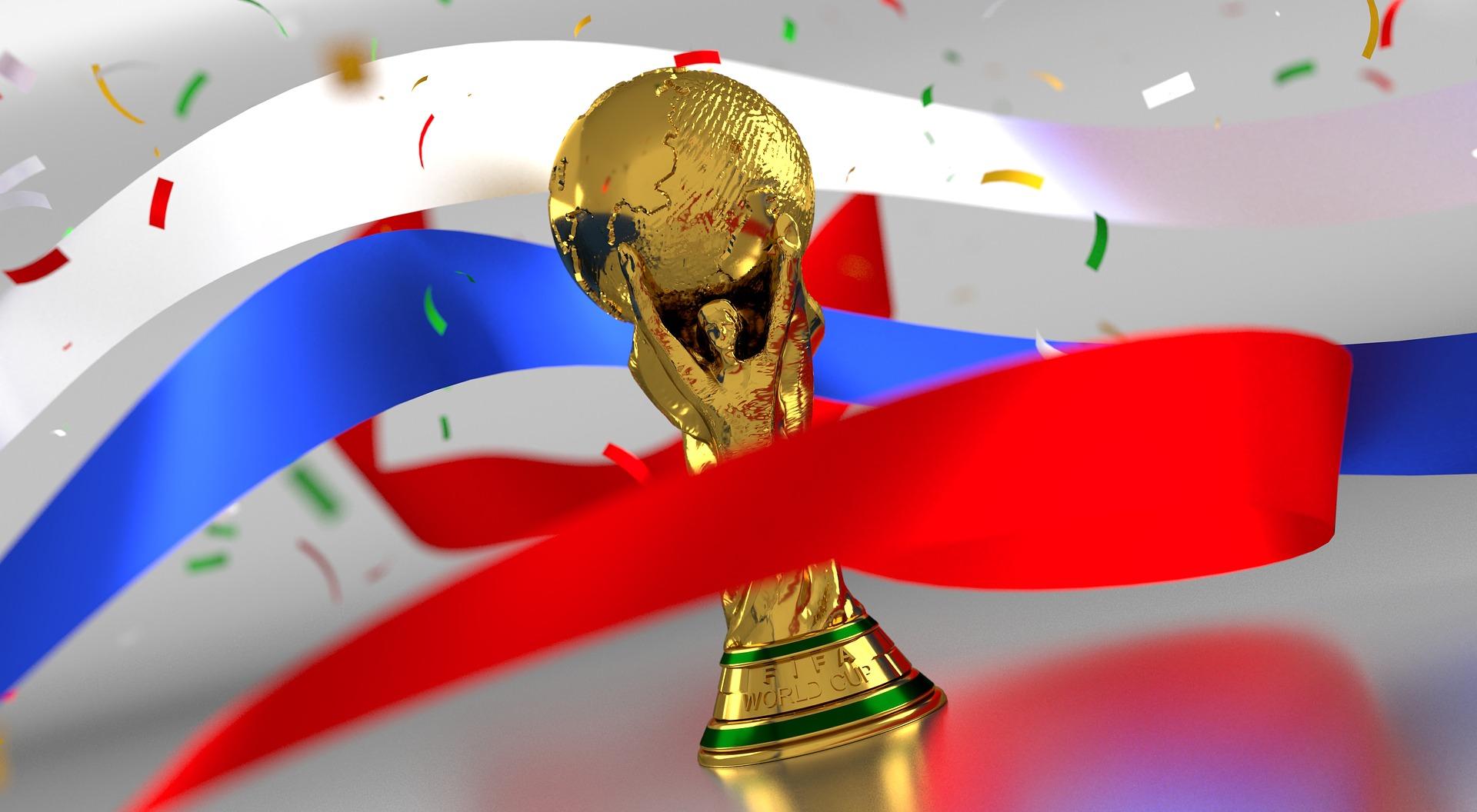 4f2c43018 Przypominamy dotychczasowych mistrzów świata w piłce nożnej! Kto w tym roku  dołączy do grona zwycięzców? :: Magazyn :: RMF FM