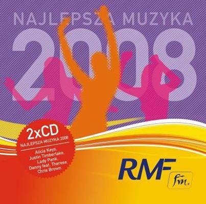 RMF FM Najlepsza muzyka 2008 :: RMF FM