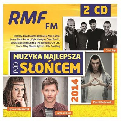 RMF FM Muzyka najlepsza pod słońcem 2014