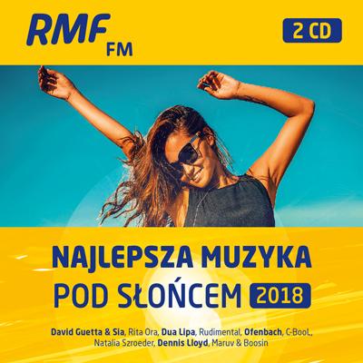 Polskie przeboje 2018 rmf fm