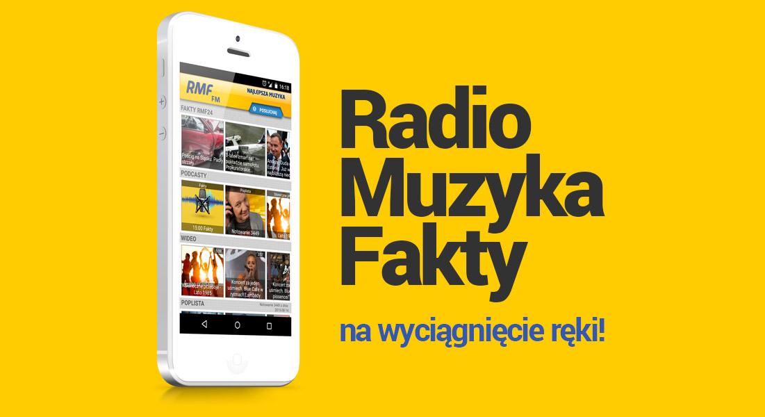Aplikacje Mobilne Rmf Fm