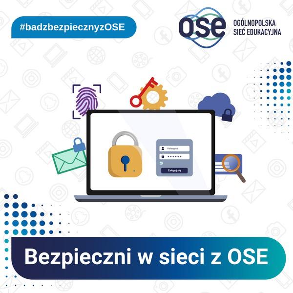 Bezpieczni w sieci z OSE