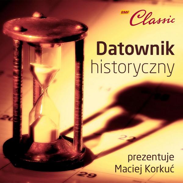 Datownik historyczny