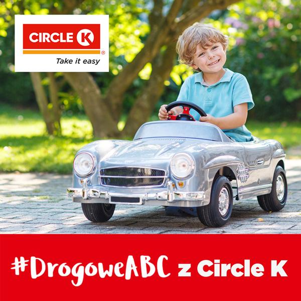 Drogowe ABC z Circle K