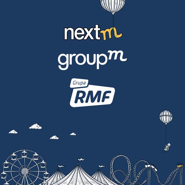 Konferencja NextM 2019