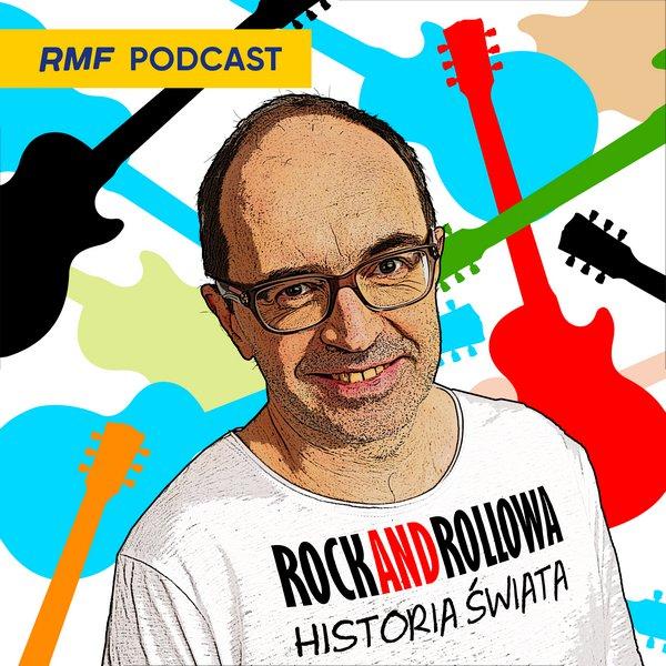 Rockandrollowa historia świata
