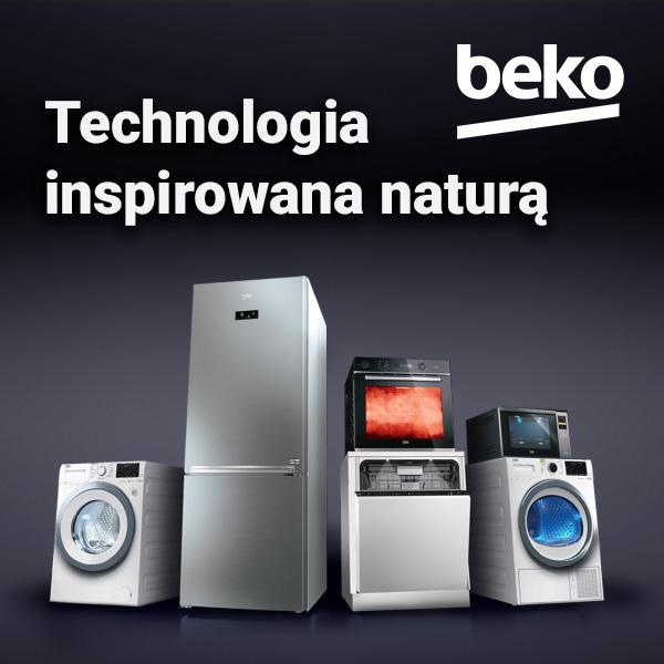 Technologia inspirowana naturą