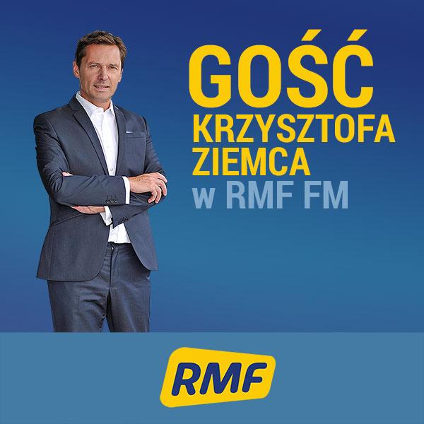 Gość Krzysztofa Ziemca